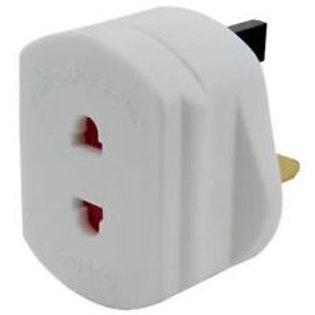 shaver plug adaptor