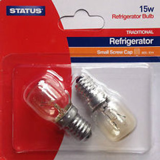 Refrigerator Bulb
