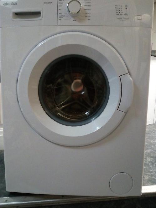 Electra 5kg 1000 Spin Washing Machine