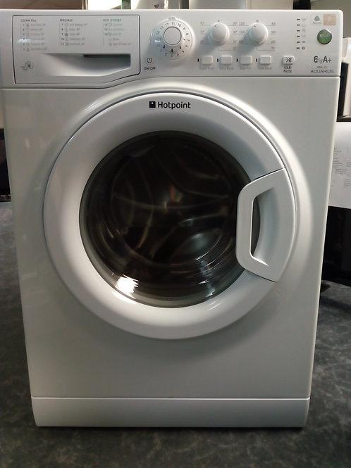 Hotpoint 6 kg 1200 Spin Washing Machine