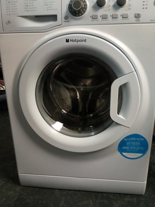 Hotpoint Washing Machine 6kg 1400 Spin