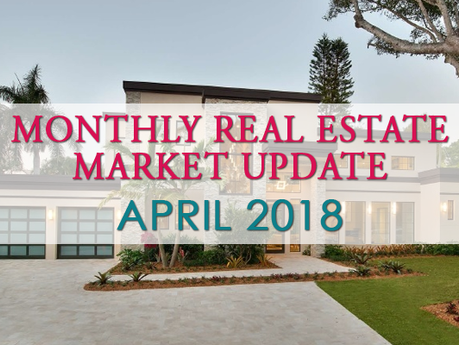 Monthly Market Update - April 2018