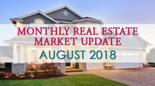 Monthly Market Update - August 2018