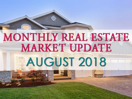 Monthly Market Update - August 2018