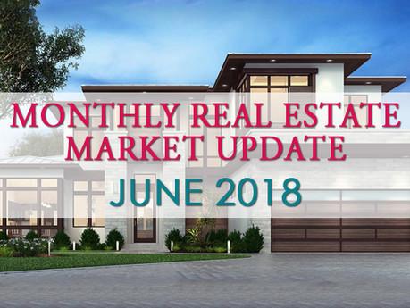 Monthly Market Update - June 2018