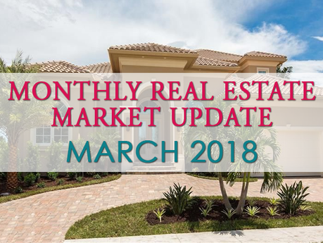 Monthly Market Update - March 2018