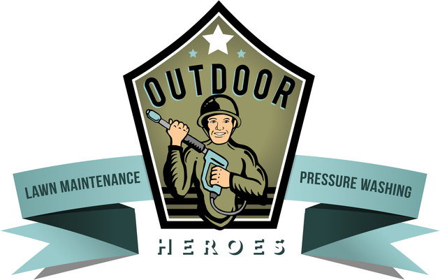 Outdoor Heroes Pressure Washing & Lawn Care