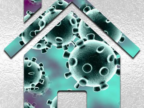 Coronavirus/COVID-19 - Important Real Estate Update