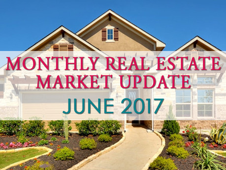 Monthly Market Update - June 2017