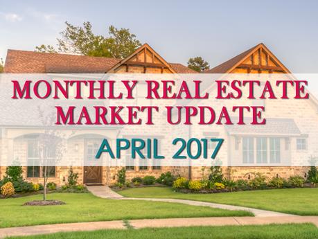 Monthly Market Update - April 2017