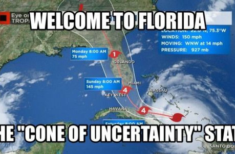 Hurricane Prep Tips You May Not Have Thought About