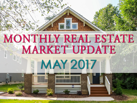 Monthly Market Update - May 2017