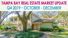 Tampa Bay's Quarterly Real Estate Market Update - Q4 2019