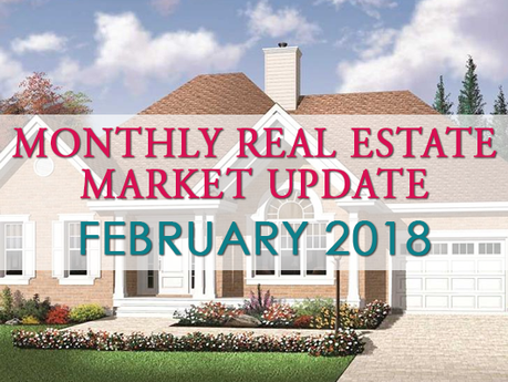 Monthly Market Update - February 2018
