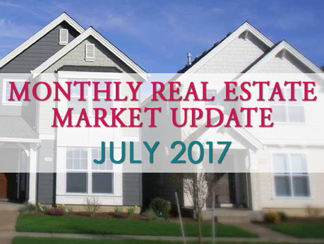 Monthly Market Update - July 2017