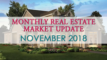 Monthly Market Update - November 2018