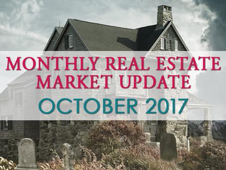 Monthly Market Update - October 2017