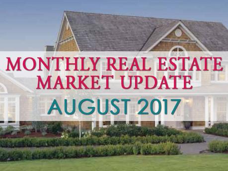 Monthly Market Update - August 2017