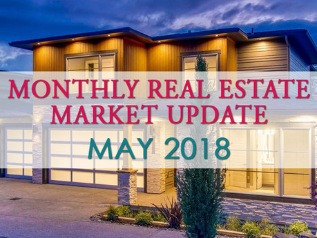 Monthly Market Update - May 2018