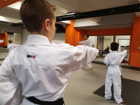 Karate passer for alle!