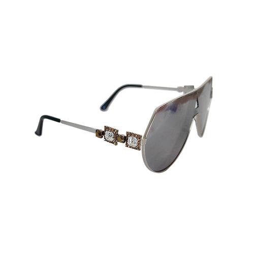Golden Branta Sunglasses
