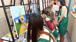 Yorokobi Art Cafe