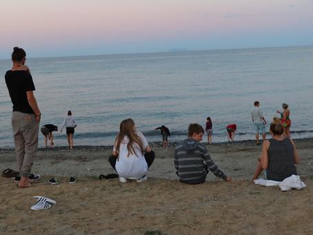Ferien auf Korsika 2020