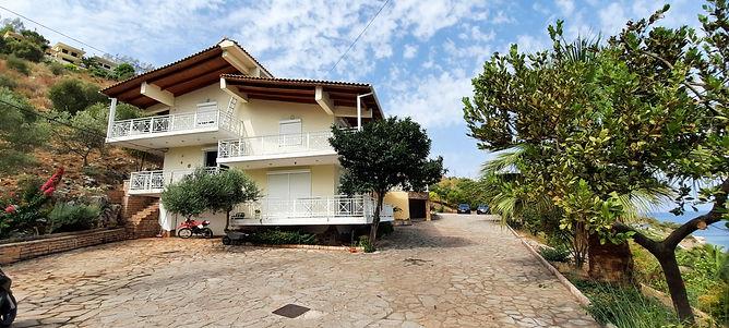 Haus in Plataria