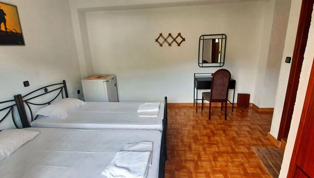 Theodorou Rooms