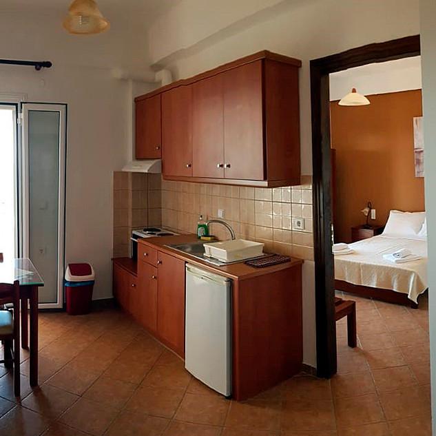 ALIKI Apartment