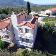 Haus in Faskomilia