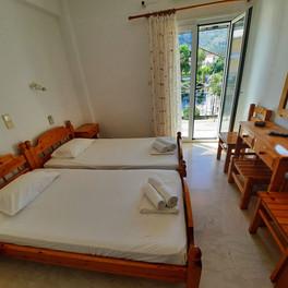Zafiris Rooms