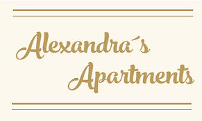 Alexandras Apartments