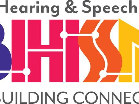 Celebrating Better Hearing and Speech Month: Inspiring Speech-Language Pathologists to Build Better