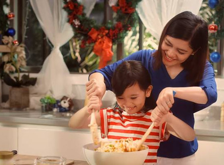 How to Turn Mealtime Stress into Mealtime Success at the Holidays