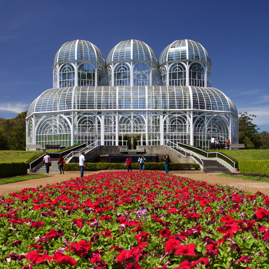 Jardim Botânico