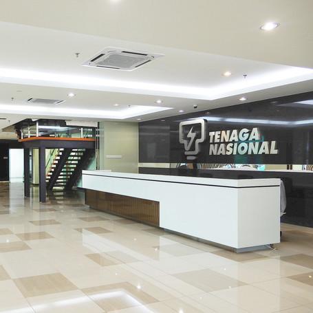 Tenaga Nasional Berhad (Melaka)
