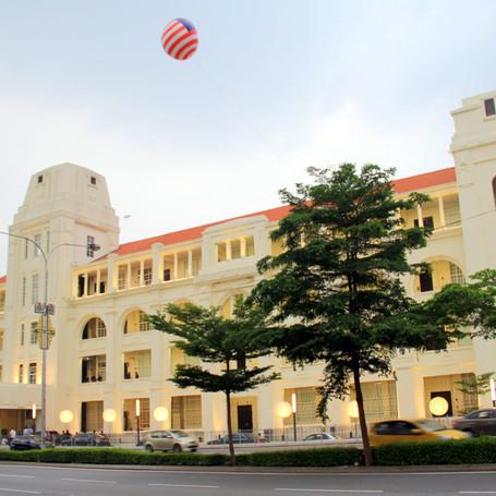 Kuala Lumpur Regional Centre for Arbitration