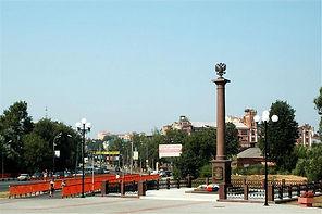1 мая в городском Центральном Парке, Наро-Фоминск, День труда, чем заняться в парке, открытие веревочного парка