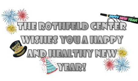 New Year, New Intentions: The Rothfeld Center's Featured Paleo Recipes