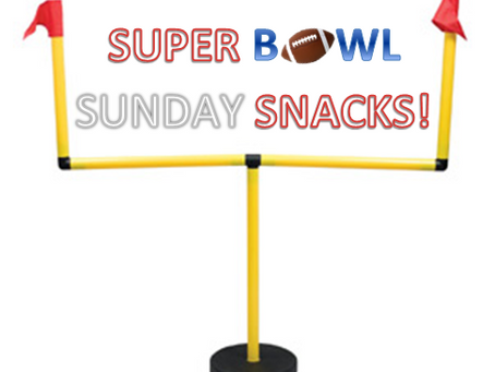 Game Day Snacks Just in Time For Kickoff: The Rothfeld Center's Featured Paleo Recipes