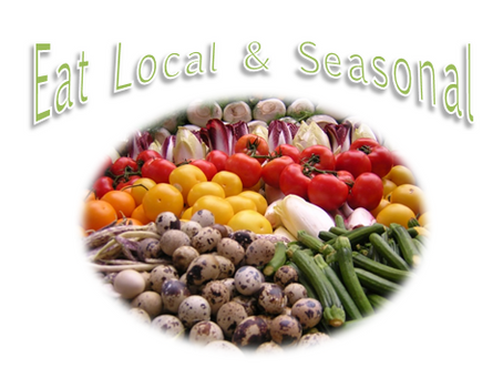 Eat LOCAL & SEASONAL Superfoods This Winter: The Rothfeld Center's Featured Paleo Recipe's