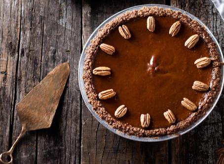 Gluten-Free Paleo Pumpkin Pie