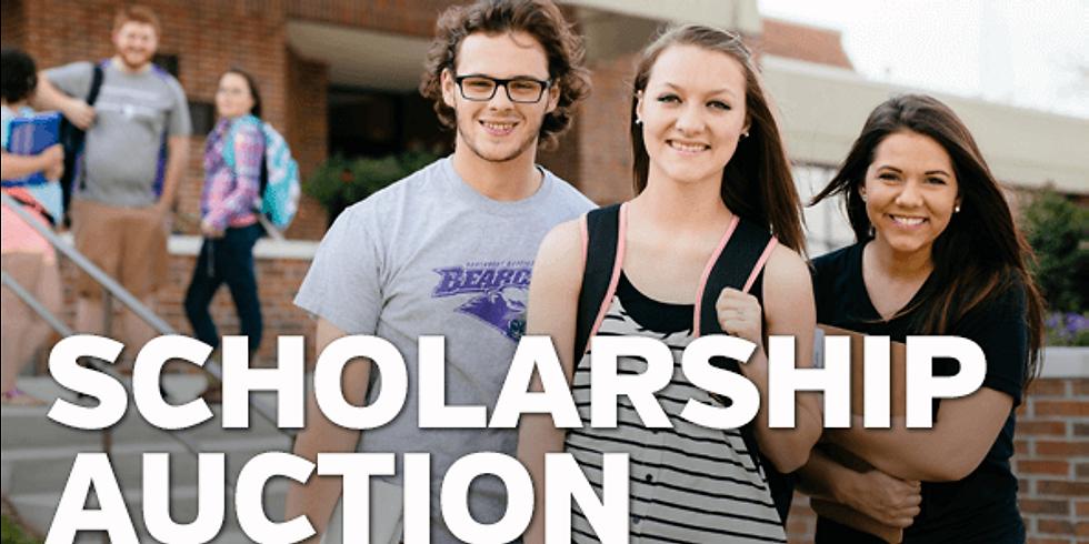 Warren Jordan Scholarship Auction