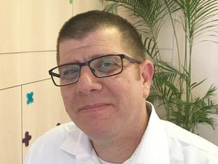 Aviad Dotan, Engineering, QA & Regulatory Affairs Manager