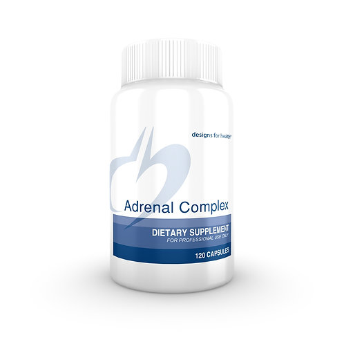 DFH - Adrenal Complex 120 capsules