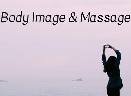 Body Image and Massage