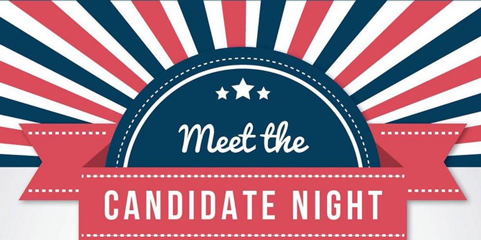2020 Summer Social: Meet the Candidates