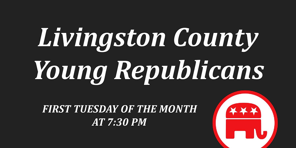 Livingston County Young Republicans January Meeting