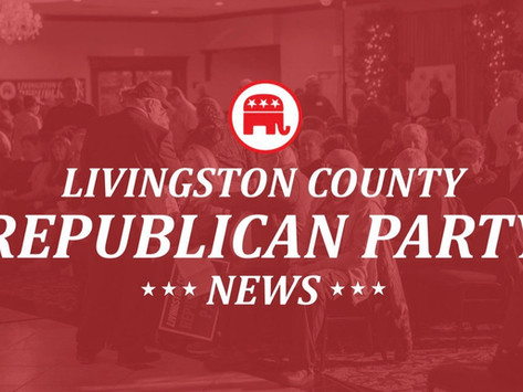 Livingston County Republicans encourage public to submit maps for County Commission redistricting